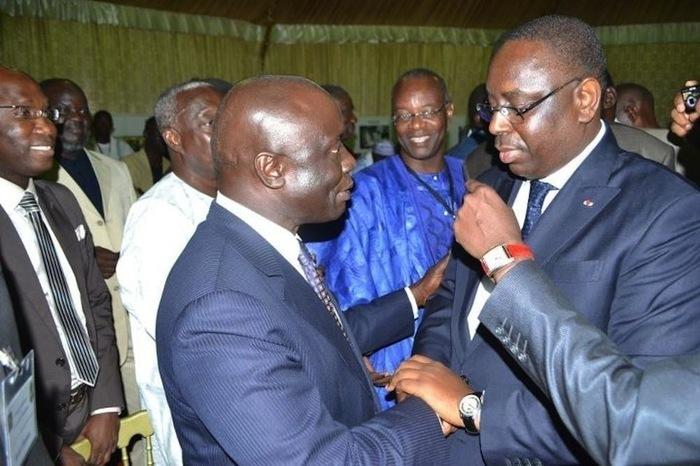 Mary Teuw Niane : « Il n'y a pas de duel entre Macky Sall et Idrissa Seck »