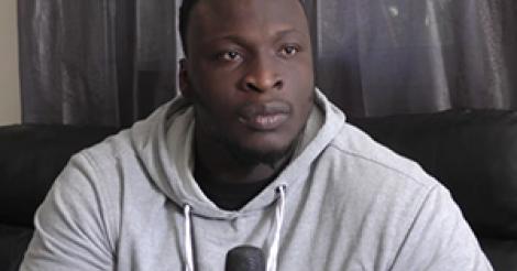 Ama Baldé :« Je veux devenir roi des arènes »