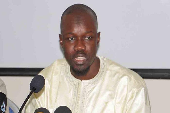 Ousmane Sonko : « je me demande comment Aymérou Gningue peut être le président du groupe parlementaire BBY »