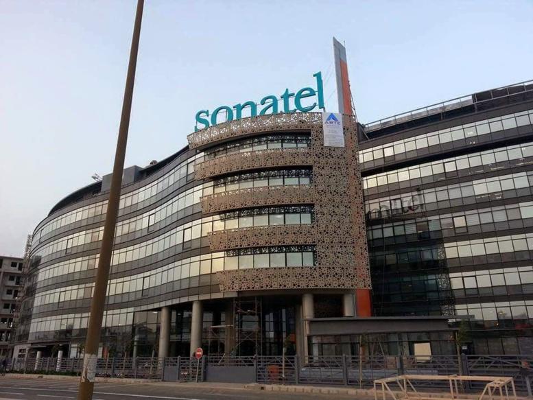 Le groupe Sonatel maintient ses bonnes performances opérationnelles et financières