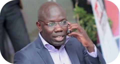 Commissariat de Guédiawaye : Ahmeh Aïdara entendu, puis relâché