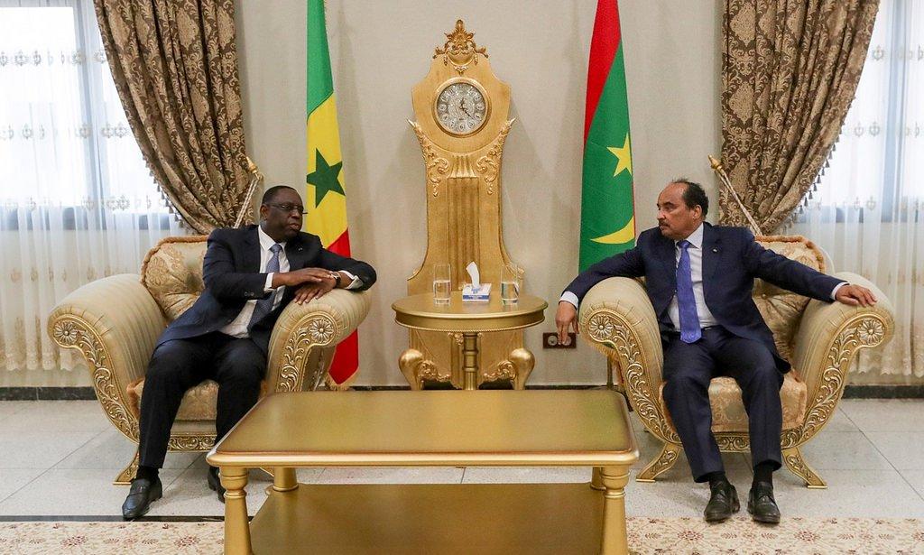 Accord Sénégal-Mauritanie sur la gaz:  Kosmos décrypte le champ gazier offshore de « Grand Tortue-Ahmeyim »