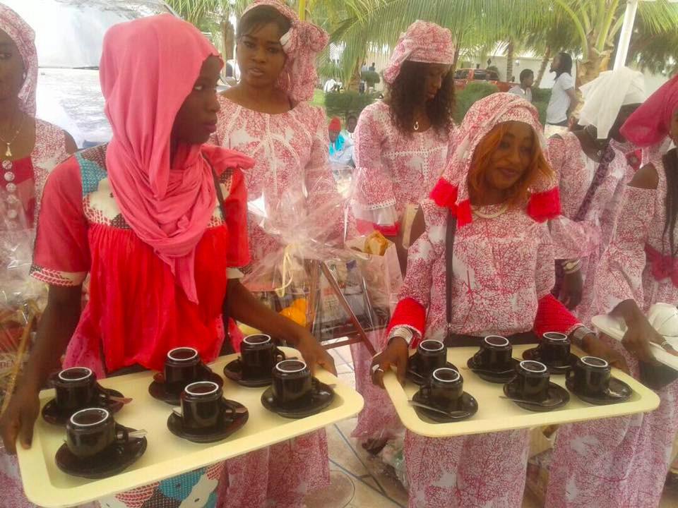 10 photos : Voici la femme d'affaires Sokhna Fatou Bintou Pouye, l'une des épouses de Serigne Abdou Karim Mbacké