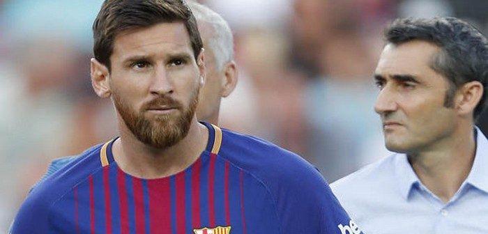 LDC/Chelsea-Barça : Messi ne voudrait pas voir ce joueur sur la liste des 11 retenus