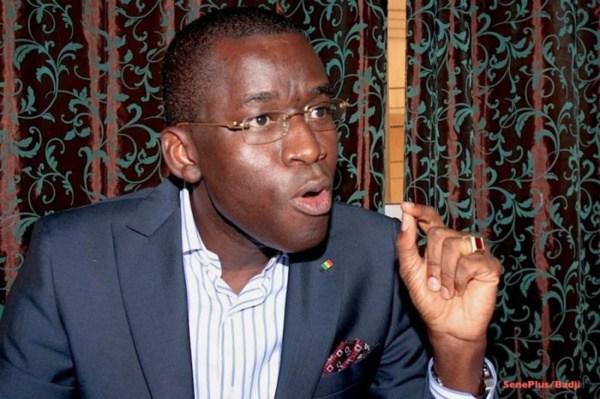 """Aliou Sow:"""" Par sa stratégie, Idrissa Seck a perturbé psychologiquement le camp de Macky Sall"""""""