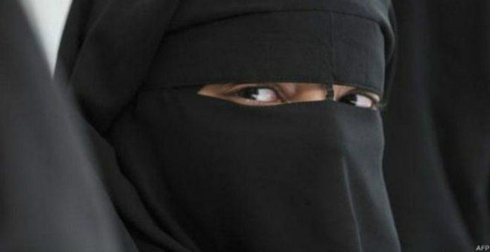 Une présumée djihadiste arrêtée par la DIC