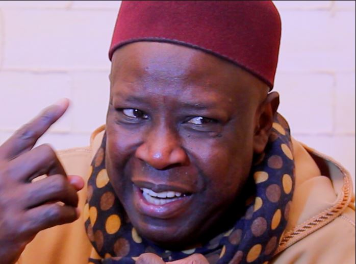 Procès de Khalifa Sall : Mansour Sy Djamil dénonce « une mascarade, inspirée par  Macky Sall »