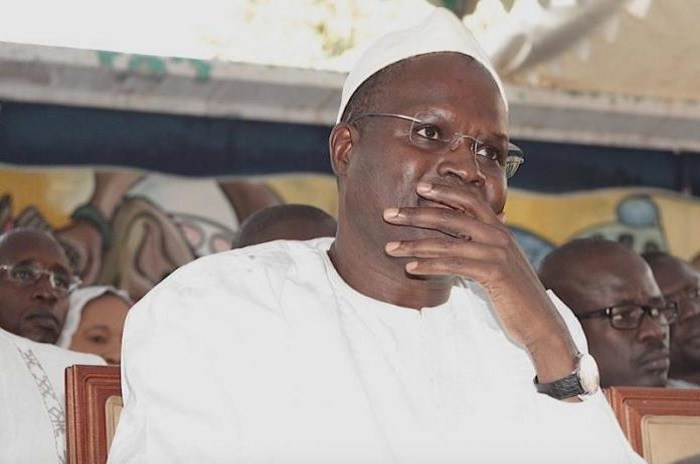 """""""D'habitude loquaces, les Sénégalais sont devenus... tétanisés, castrés ?"""" La phase d'un avocat de Khalifa Sall qui choque le Tribunal"""