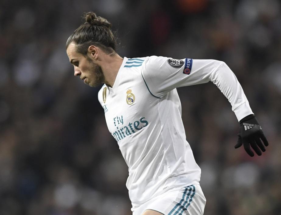 Real Madrid: le départ de Bale serait déjà acté
