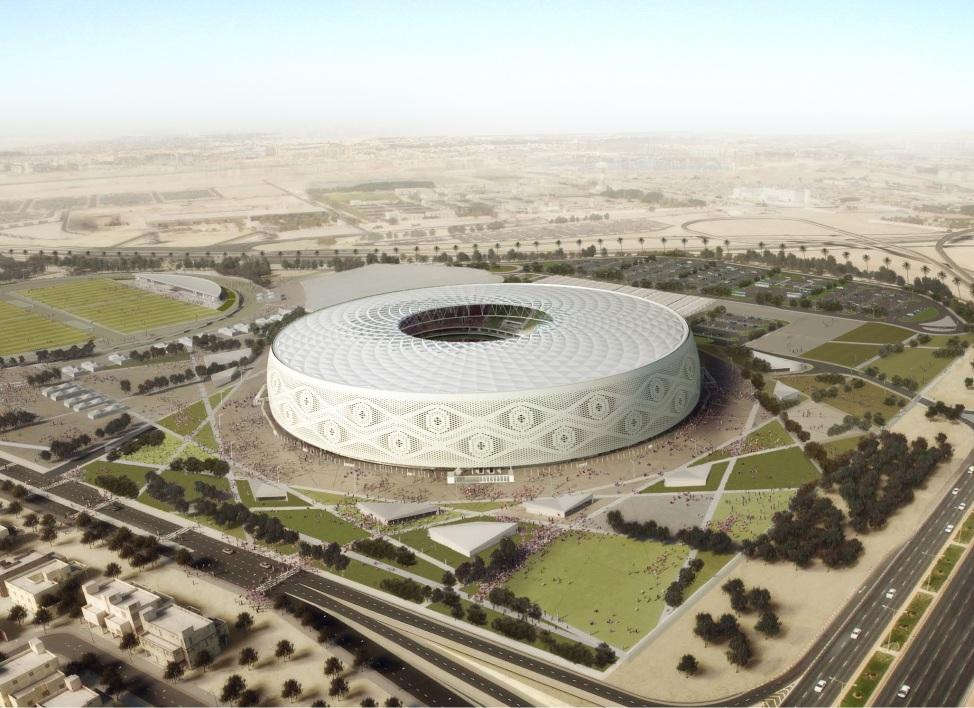 Mondial 2022: le Qatar va planter 16.000 arbres autour de ses stades
