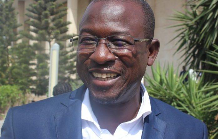 Procès Khalifa Sall : Les avocats de l'Etat rectifient le Bâtonnier Kamga