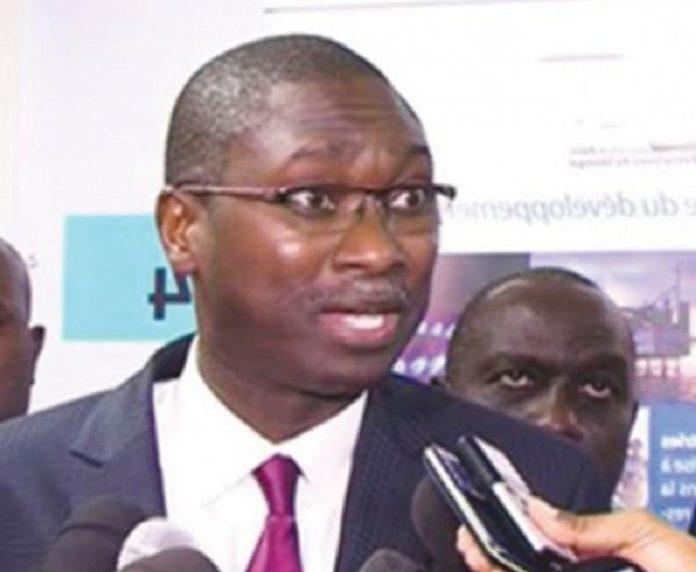 """Le Garde des Sceaux répond à Amnesty: """"Ce rapport sur le Sénégal n'est pas crédible"""""""