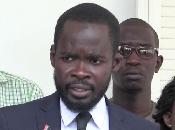 Attaques du Premier ministre contre Amnesty international: Babacar Ba du Forum du Justiciable recadre le Premier ministre