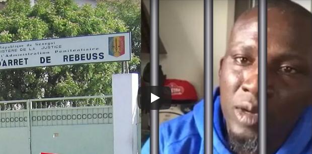 Demande de liberté provisoire refusée:  Assane Diouf cloué à Rebeuss