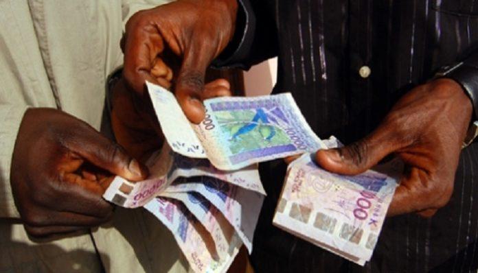 Un Sénégalais sur quatre est exposé à la corruption, qu'il en soit l'initiateur ou qu'il l'accepte (Etude)