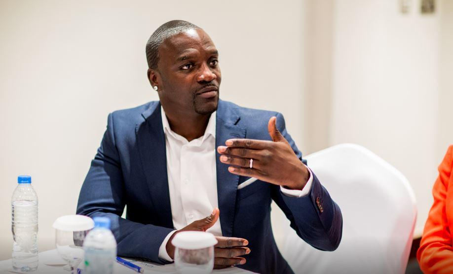 Akon condamné à payer 90 millions de F CFA : « La raison »