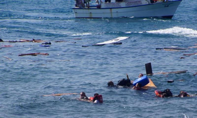 Ziguinchor- Deux morts et un disparu dans une collision entre deux pirogues