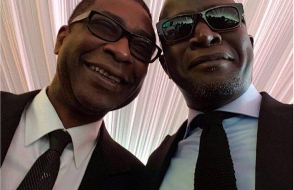 """Yakham Mbaye lance l'alerte rouge: """"Continuez à croire que la dernière sortie de Youssou Ndour est gratuite"""""""