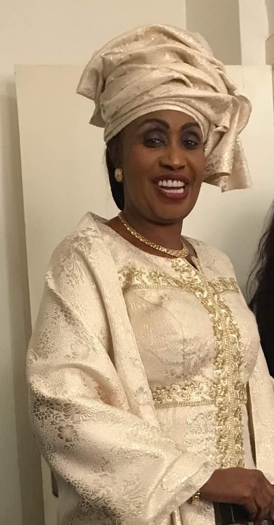 L'axe Me Nafissatou Diop - Mouhamed Ndiaye ''Rahma'' pour le leadership régional de Kaolack