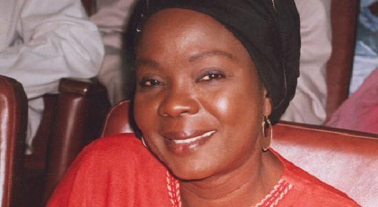 Fatou Sow Sarr dénonce la politisation du ministère de la Femme