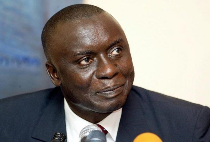 """Idrissa Seck : """" Je lance un appel solennel au Président Macky Sall, un maoïste devenu libéral, pour qu'il libère le prisonnier politique Khalifa Sall"""""""