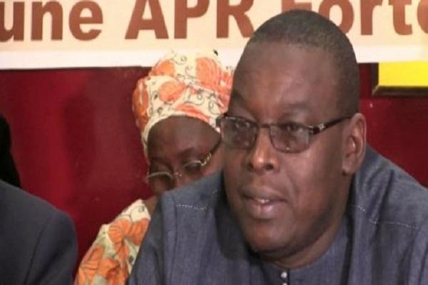 """Lamine Bara Gaye, coordonnateur national de la Cia : """"Si Youssou Ndour pense qu'il n'est pas satisfait, il n'a qu'à…"""""""