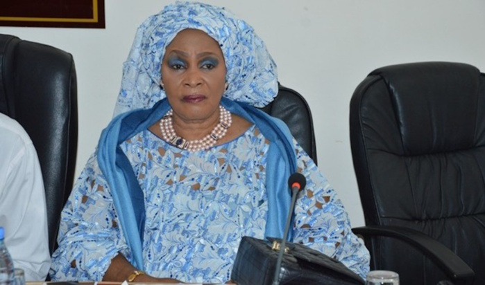 Traque des biens supposés mal acquis : Aïda Ndiongue obtient le non-lieu