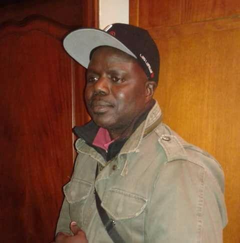 Voici le Sénégalais Idy Diène, tué à Firenze en Italie