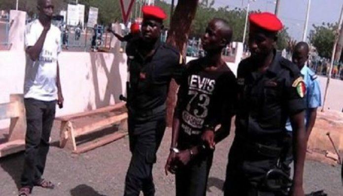 Tribunal de Diourbel :  3 ans ferme requis contre « Boy Djinné »