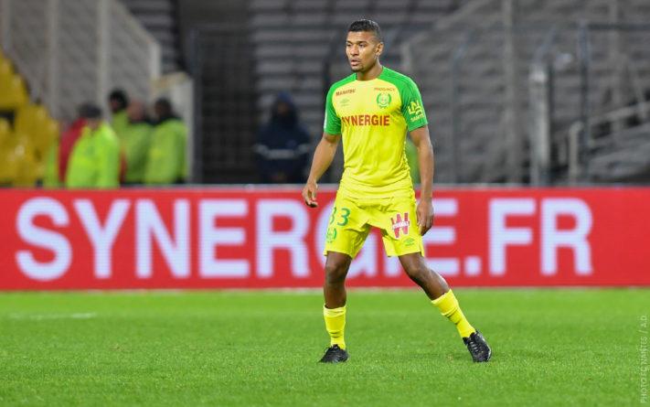 Santy Ngom: « Je suis très honoré pour cette première sélection avec le Sénégal »