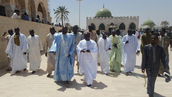 10 jours à Touba: Idrissa Seck drague l'électorat mouride