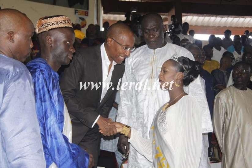 """Abdoul Mbaye: """"Célébrer la femme, c'est reconnaître son mérite..."""""""
