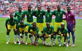 Equipe nationale: 7 Lions entre relance et confirmation
