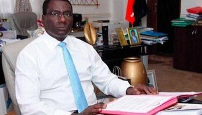 Port autonome de Dakar: Quand Cheikh Kanté se substitue au responsable des marchés