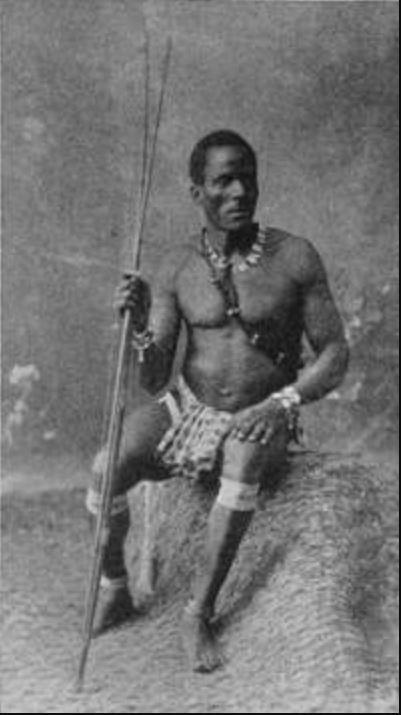 Saramaka : gardiens afrodescendants de l'Amazonie