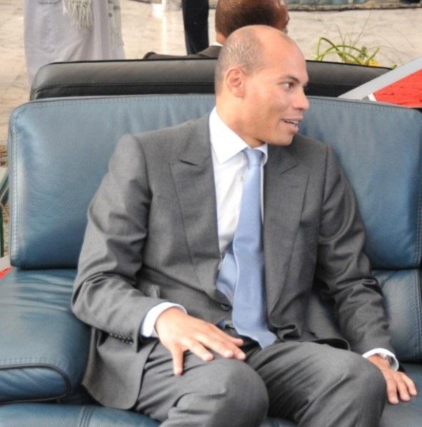 Affaire Karim Wade : Le rapport secret qui agite...