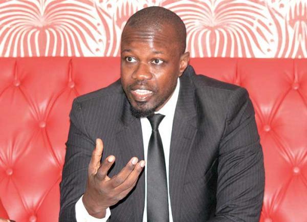 Ousmane Sonko : « Par la volonté du Président Macky Sall, je ne suis plus inspecteur des Impôts »