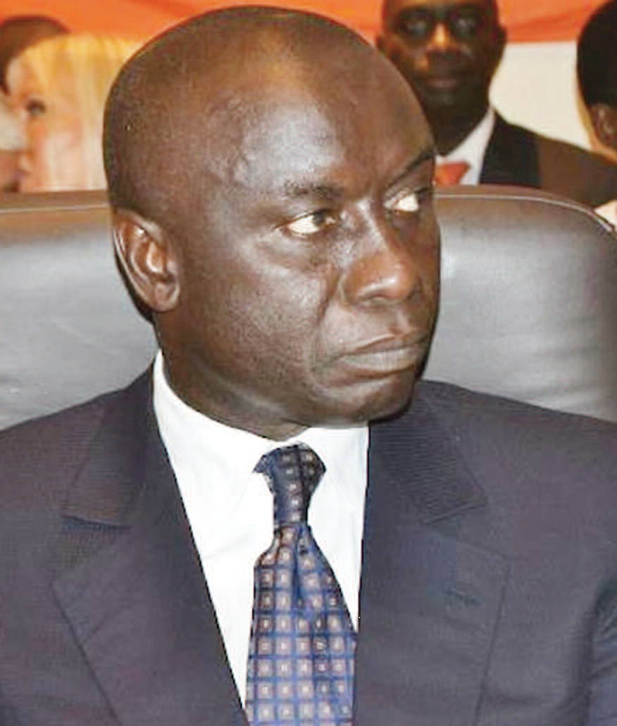Idrissa Seck reçu triomphalement à Darou Moukhty