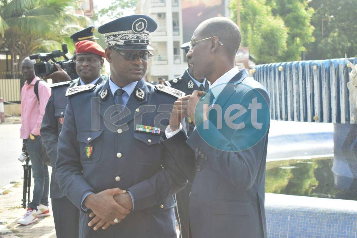 Sénégal : le ministère de l'Intérieur étrillé dans un audit pour sa gestion des législatives