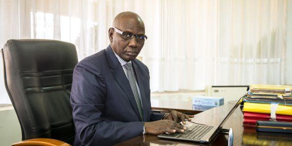"""Pape Dieng : """"L'éloquence d'Idrissa Seck et de Cheikh Bamba Dièye ne séduit que la jeunesse qui conteste la politique de Macky Sall"""""""