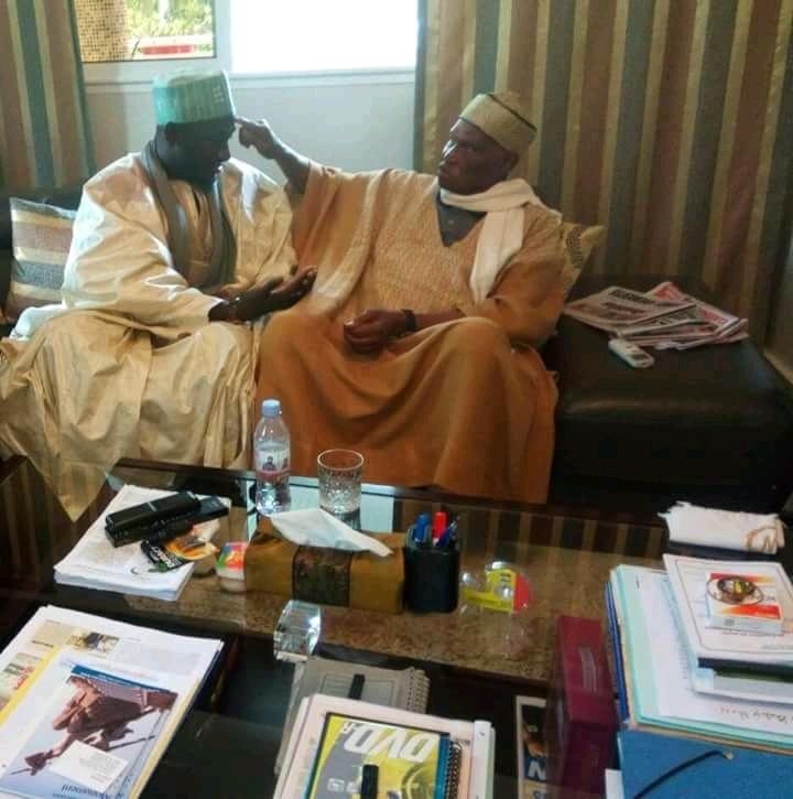 Arrêt sur image: Me Abdoulaye Wade, marabout des marabouts