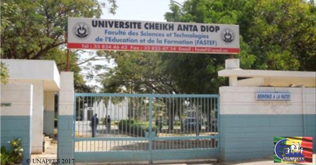 15 000 bacheliers attendus à l'Université : Les inquiétudes du Pr Kassé