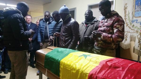 Espagne : Un sénégalais décède après une course-poursuite avec la police