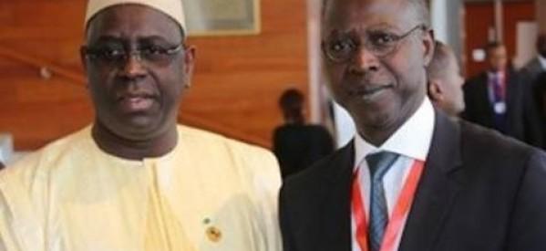 Forum de l'Eau : Boun Abdallah Dionne va représenter le Président Macky Sall au Brésil