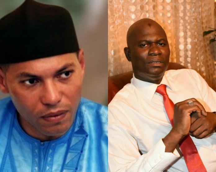 Ousmane Faye à Kolda : « les avocats de Karim Wade peuvent bien mentir dans toute la presse mais, il restituera aux Sénégalais leurs 148 milliards avant de conquérir leurs suffrages »
