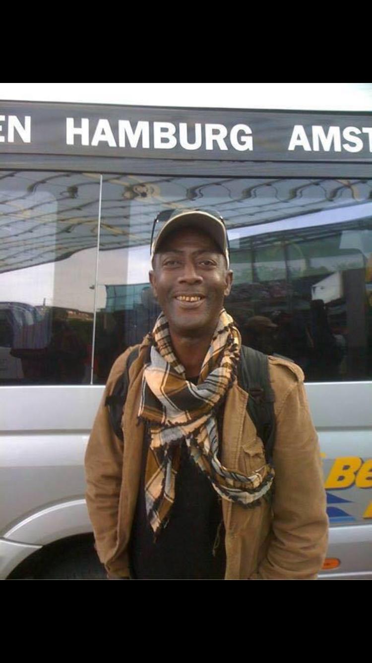 Nécrologie : Mame Boubou Guèye, le manager du groupe Waflash rappelé à DIEU