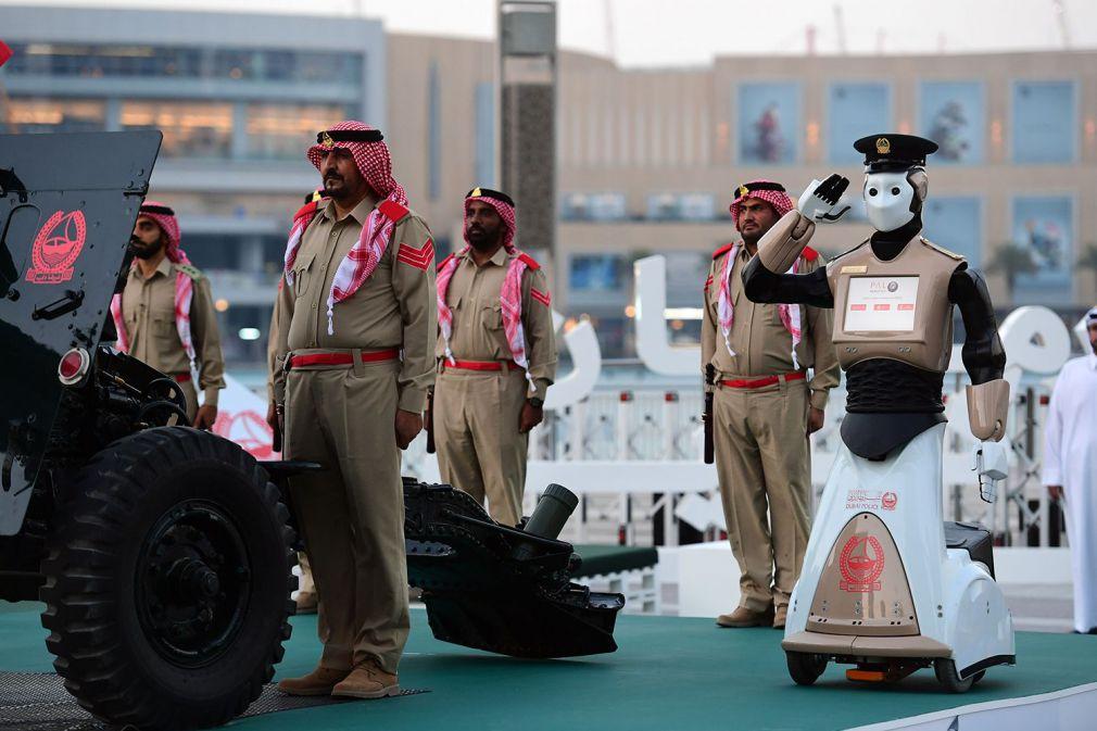Selon l'Overseas Development Institute : Les robots seront moins chers que la main d'œuvre africaine à partir de 2034