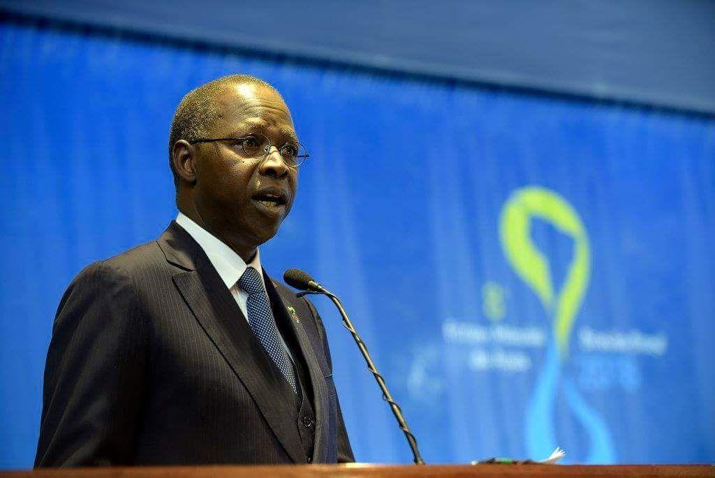 8e Forum de l'eau au Brésil : Abdallah Dionne positionne stratégiquement le Sénégal sur la route de « Dakar 2021 »