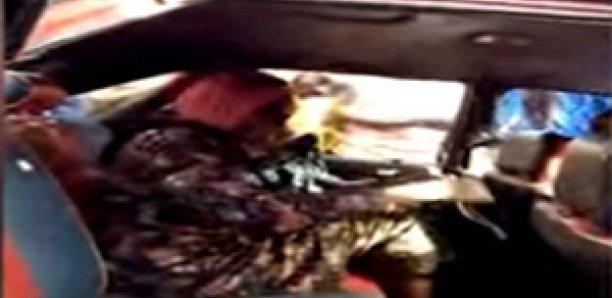 Enlèvement d'enfant: Une guinéenne prise en flagrant délit à la Médina