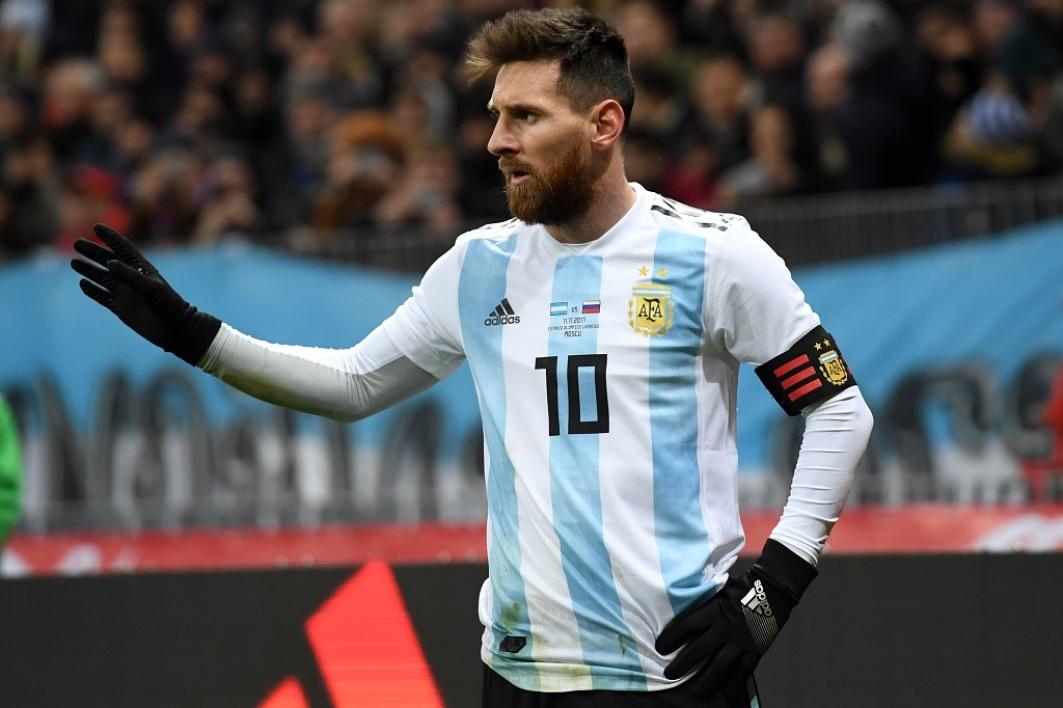 La Russie défie le Brésil, Messi contre Buffon, un choc Allemagne-Espagne… il y a du lourd ce vendredi